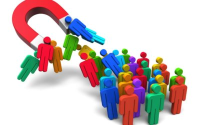 How to attract the attention of new clients