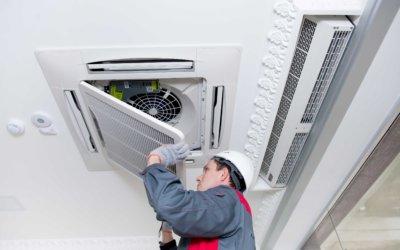ERP para empresas de climatización