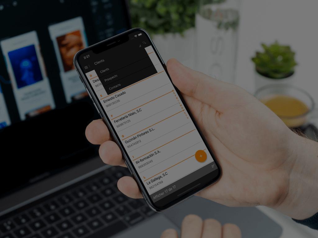 App para hacer presupuestos