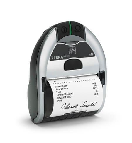 Cómo imprimir documentos en móvil o tablet