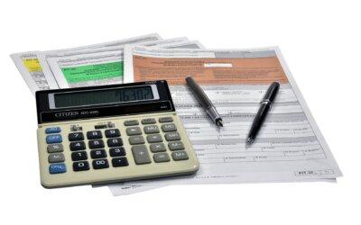 Declaración de impuestos | ¿Qué son?