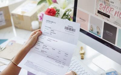 Factura | ¿Qué es una factura?