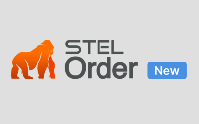 Nouvelle version de STEL Order: 3.14.4