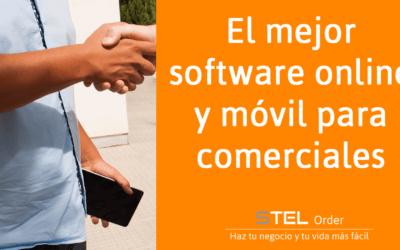 Software de gestión comercial