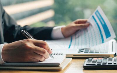 ¿Cómo calcular el IVA incluido de una factura?