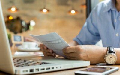 Cómo hacer una factura: Datos obligatorios, quién puede emitir y plazos para conservar