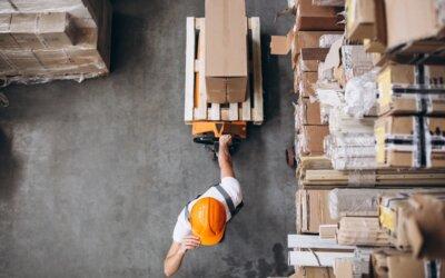 Gestión de almacenes: Conceptos básicos para implementarla con éxito