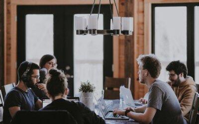 Gestión de proyectos: Buenas prácticas para el éxito