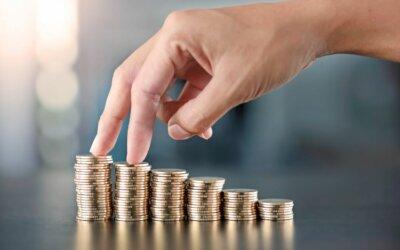El superávit económico: cuando los ingresos superan a los gastos