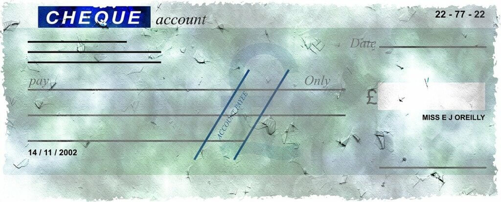 How many types of checks are there: Get to know them all | STEL Order