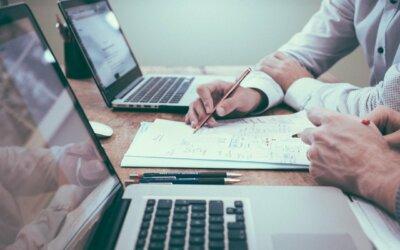 Qu'est-ce qu'un ERP ? : définition, types, avantages et inconvénients